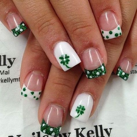 We Love Cute Nail Art Designshave Beautiful Manicured Nails Is