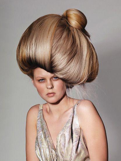 Coiffure cheveux longs avec extensions de cheveux ! Pour les extensions de cheveux c'est par ici ...