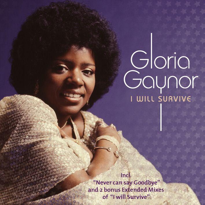 Gloria Gaynor -
