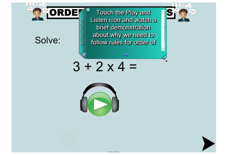 Pin By April Alvarez On A 5th Grade Math Week 1