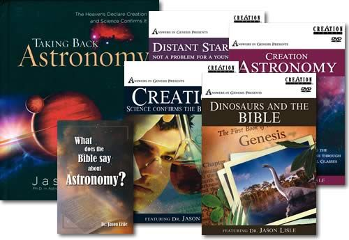 Dr Jason Lisle Book And Dvd Pack Answers Bookstore Hs Science