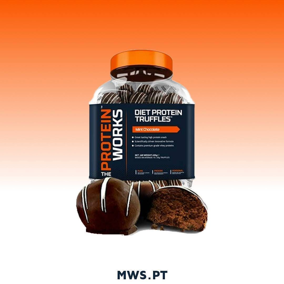 Instagram Photo By My Whey Store Apr 20 2016 At 7 33pm Utc Protein Truffles Protein Diets Summer Diet