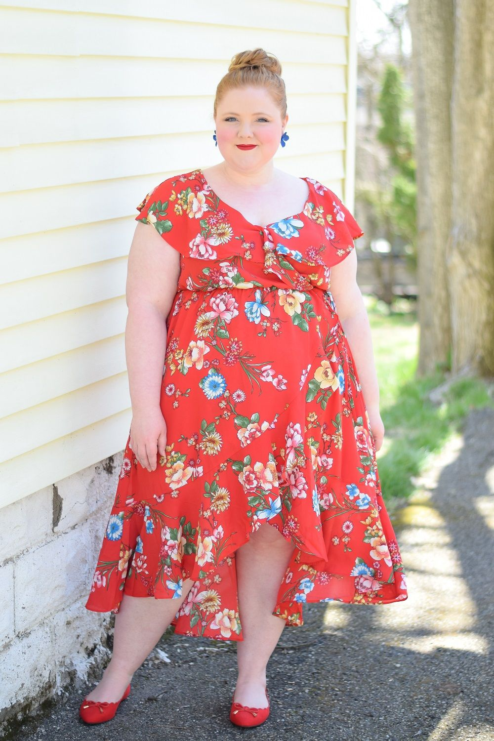 Plus Size Summer Sundresses From Liz Louize Boutique With Wonder And Whimsy Plus Size Fashion Plus Size Outfits Plus Size Sundress [ 1500 x 1000 Pixel ]
