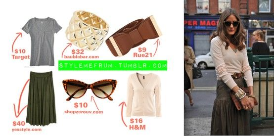 Are you someone that loves earth-toned neutrals? Then this outfit is totally for you!