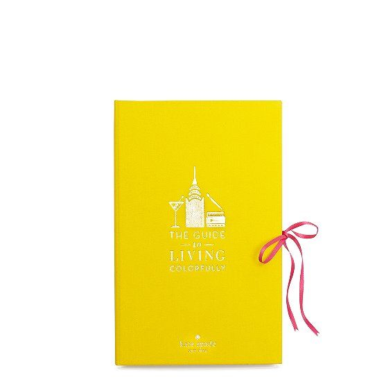 KATE  the guide to living colorfully book set