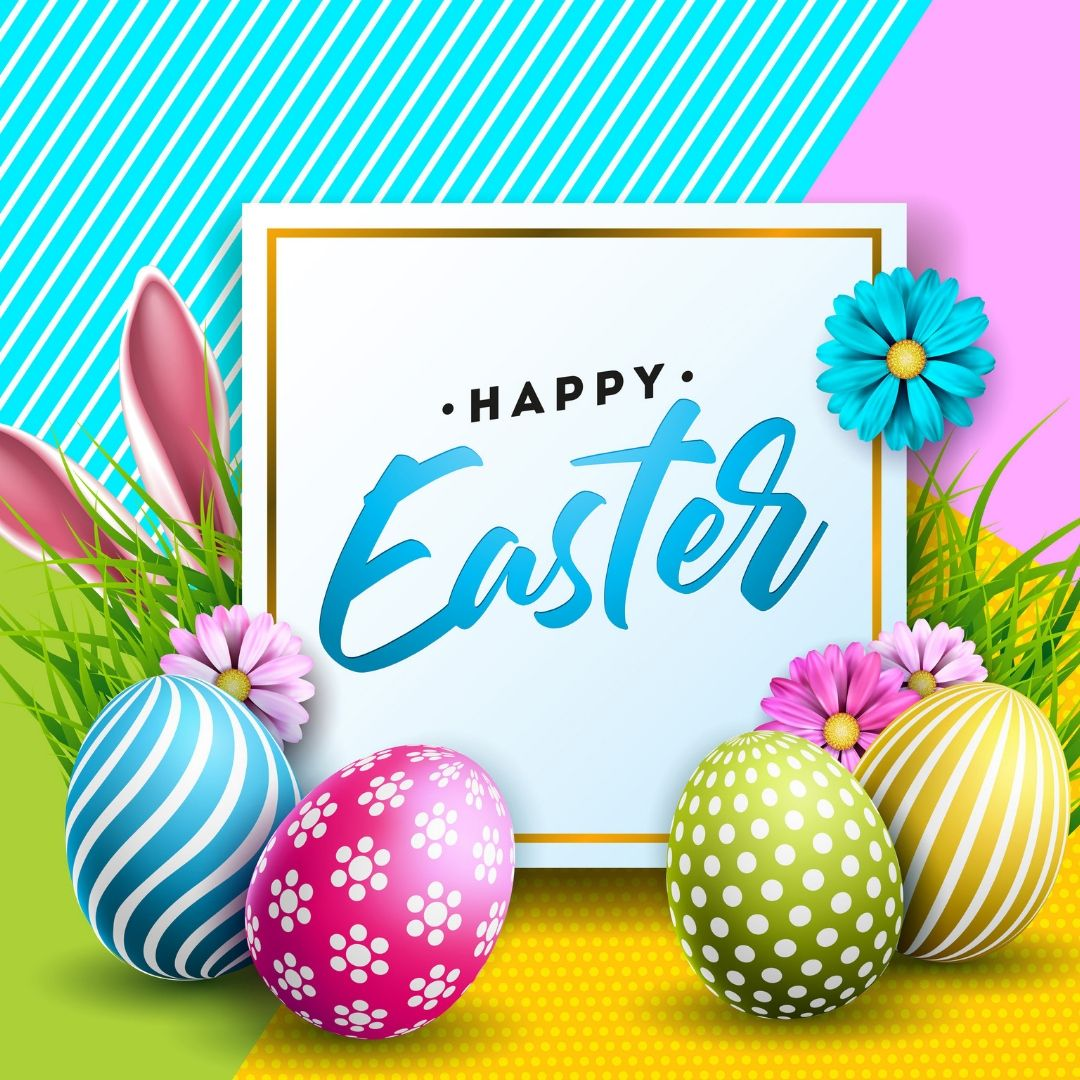 Wishing You All The Joy And Wonder This Special Holiday Brings Happyeaster Easterholiday Bunnies Eastersunday Love Happy Easter Easter Easter Holidays