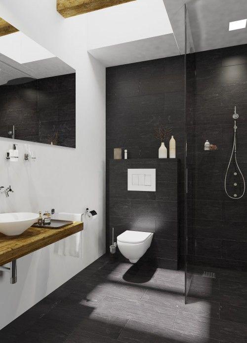 Stijlvolle badkamer met Geesa accessoires. De zeepdispenser ...