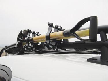 Ax Shovel Mount For Factory Fj Cruiser Rack Fj Cruiser Fj Cruiser Accessories Fj Cruiser Mods