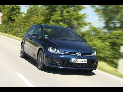 video volkswagen golf gtd 0 100 bo te dsg golf 7 gtd volkswagen golf golf et volkswagen. Black Bedroom Furniture Sets. Home Design Ideas
