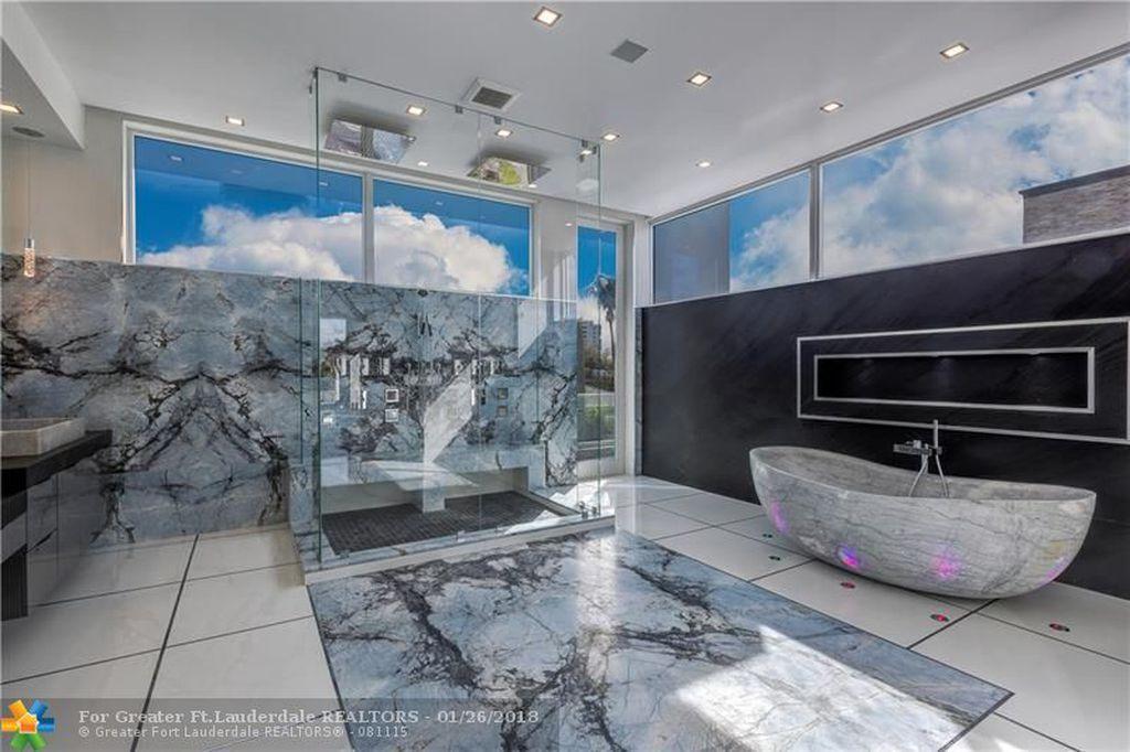 Master Batho Ultra Modern Homes Dream Home Design