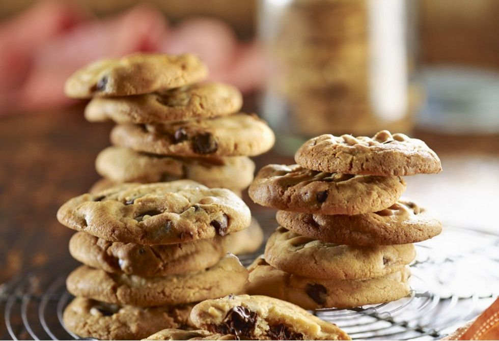 The Best Chocolate Chip Biscuits Recipe In 2018 Biscuit Recipes