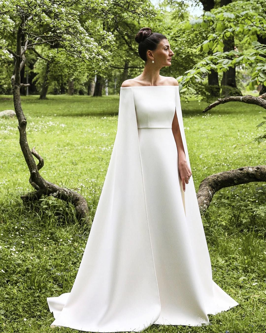 """Weddings OnPoint on Instagram """"This maisonvalentino dress is ..."""