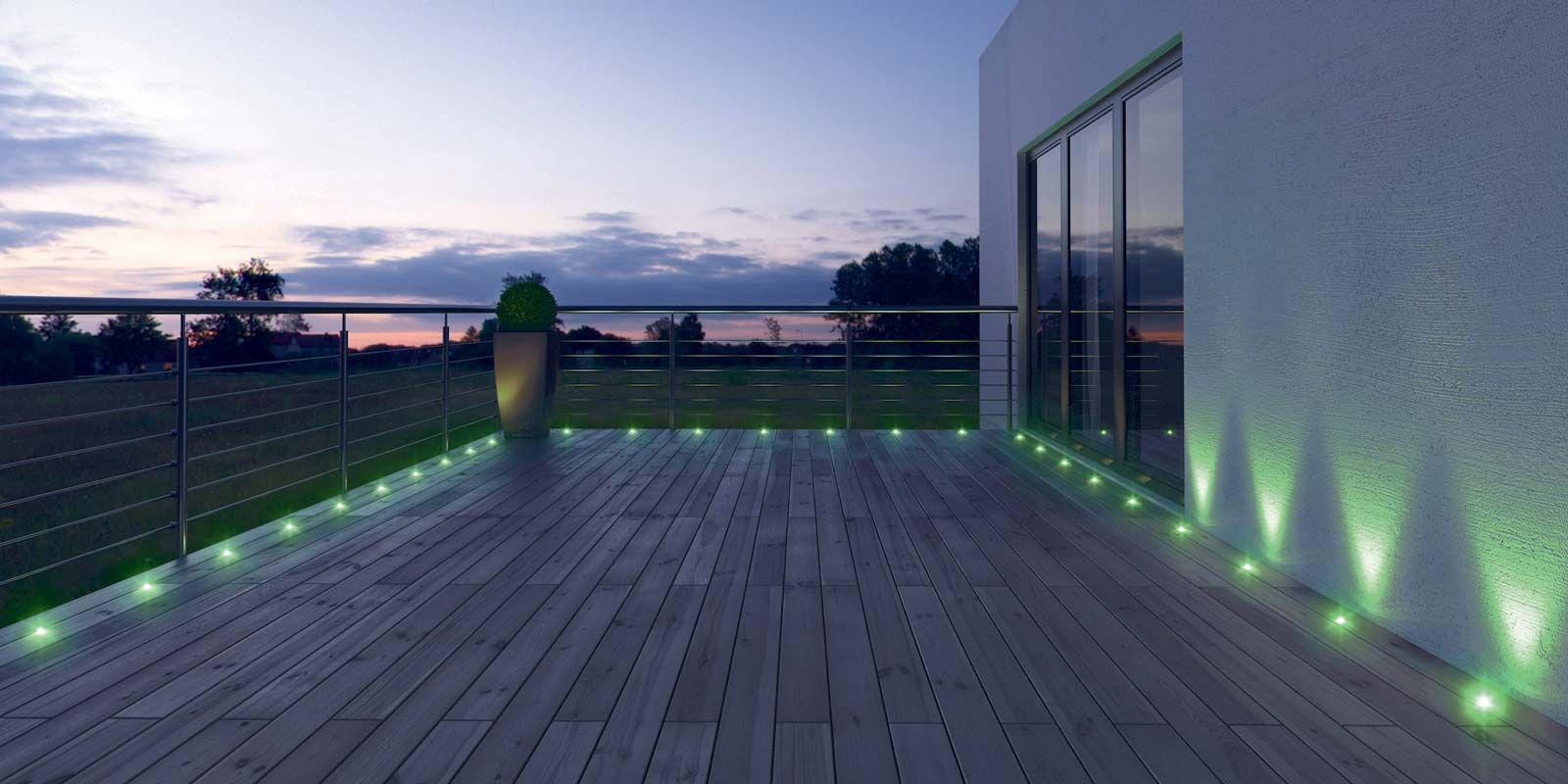 Osram Lightify: neue smarte Leuchten für In- und Outdoor | Pinterest
