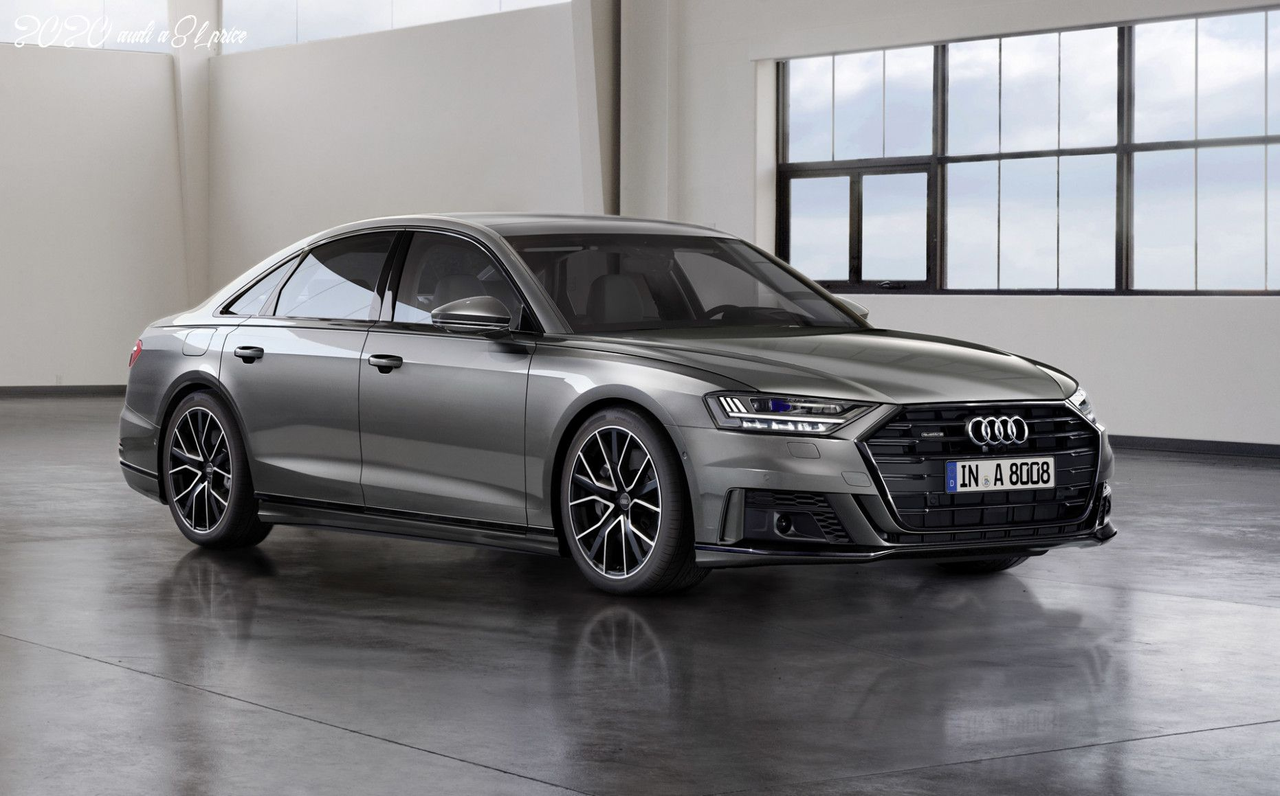 2020 Audi A8l Price In 2020 Audi A8 Audi Car