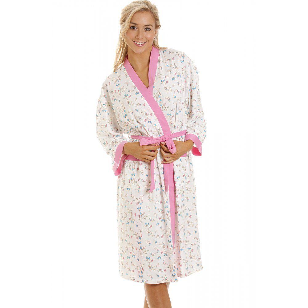 Ladies Lightweight Dressing Gowns - Cbaarch.com - Cbaarch.com