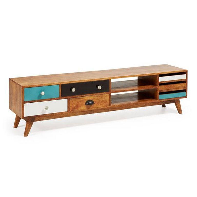 25 Modern Retro Tv Stand Design Ideas For Classic Home Tv Stand Designs Kave Home Retro Furniture