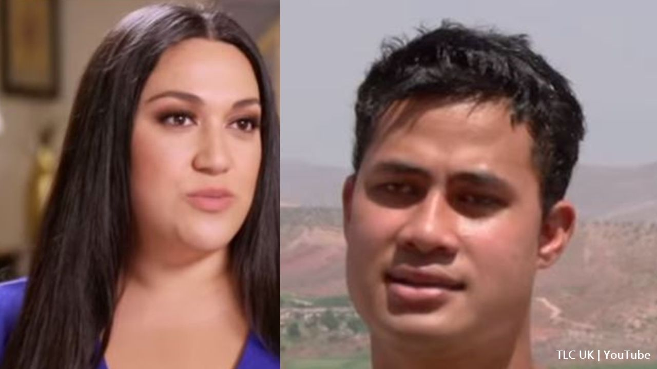 90 Day Fiance Kalani Gets Blocked By Asuelu After Moaning He
