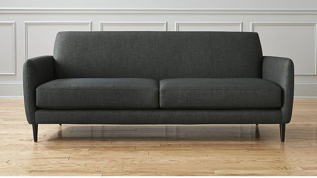 Parlour Sofa Sofa Modern Sofa Small Apartment Sofa