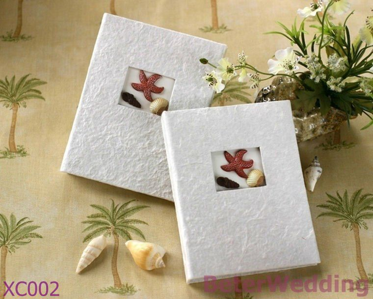 BeterWedding favours wholesale XC002 Beach Memories Guest Photo ...