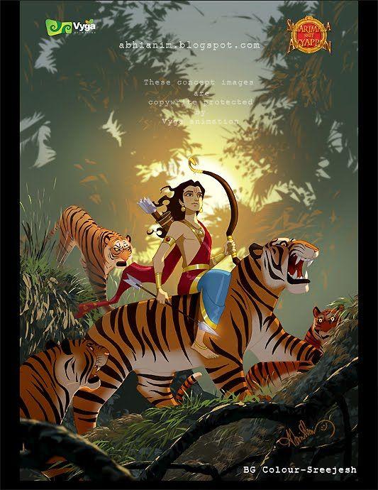 Best And Latest Iayyappa Gifs Free Download Hindu Culture Hindu Gods Wallpaper Free Download