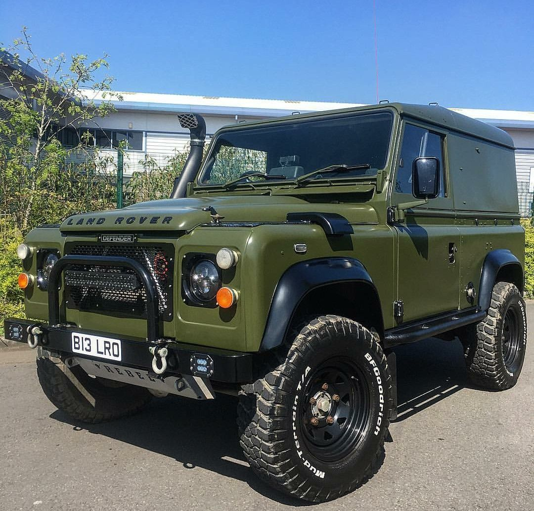 Pin By Laurence On Defender Land Rover Land Rover Models Land