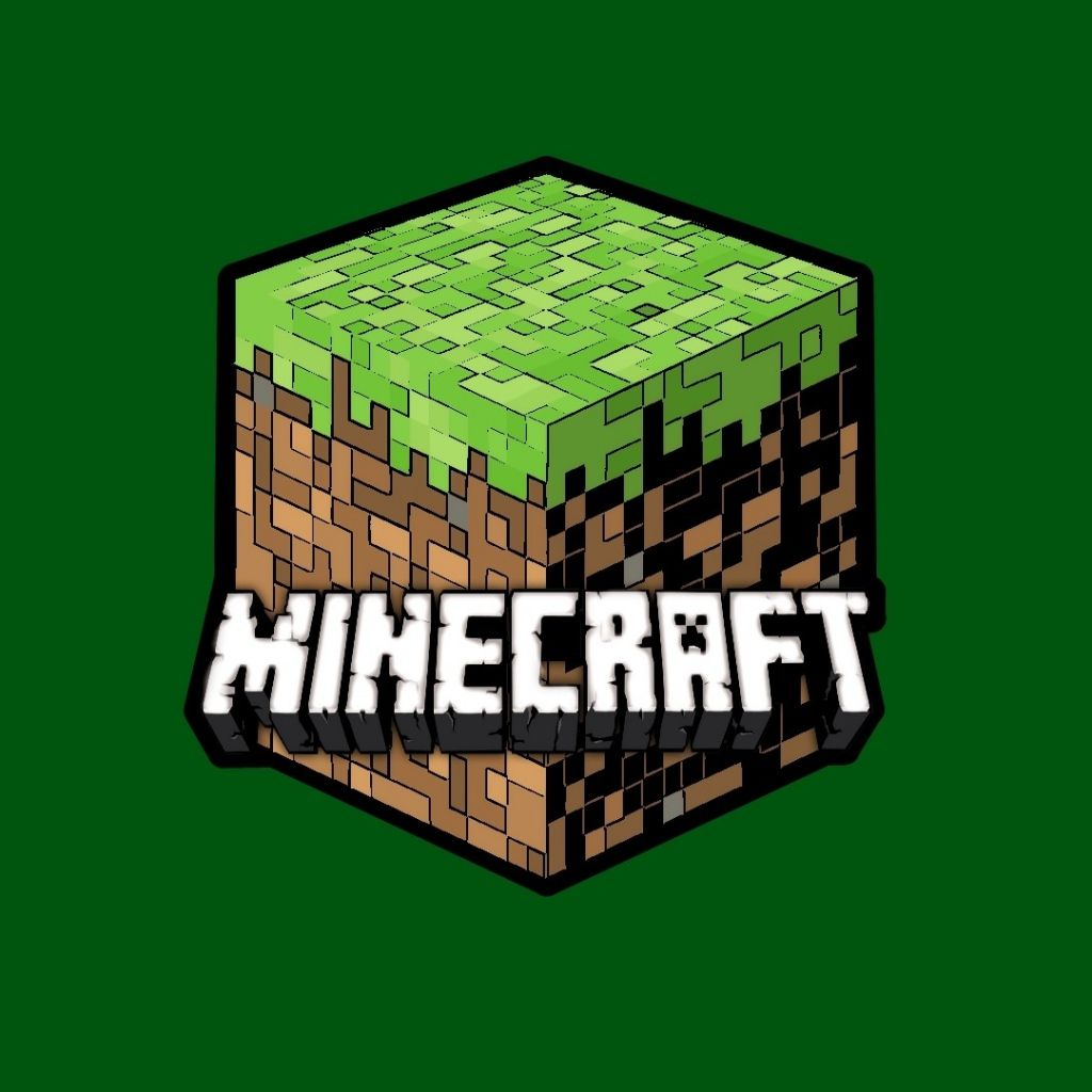 Page 2 iPad, iPad 2, iPad mini Minecraft Wallpapers HD