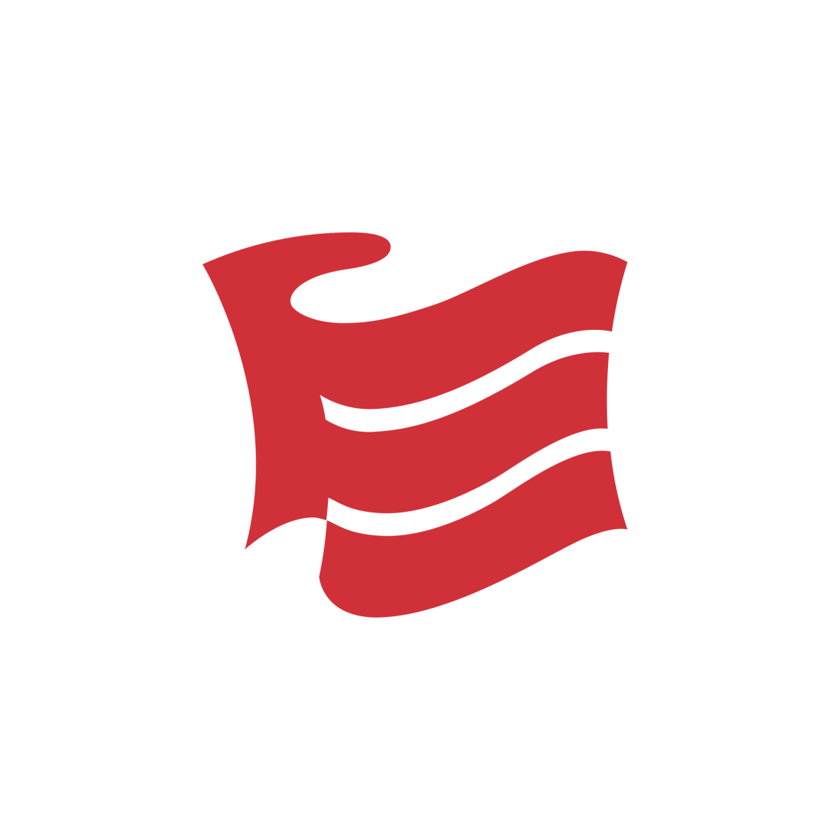 Essex Bank Logo United States Banks Logo Single Letter Logo Letter E