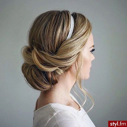 25 coiffures de mariée pour être la plus belle le jour J