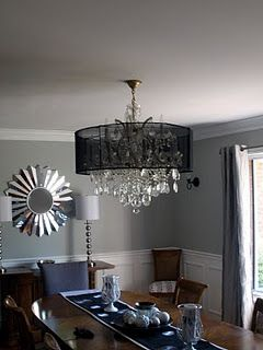 Drum Shade Chandelier Diy Drum Shade Chandelier Diy Chandelier