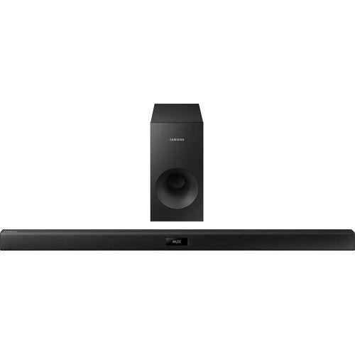 "Samsung 300 Series 2.1Channel Soundbar with 5.25"" Wired"