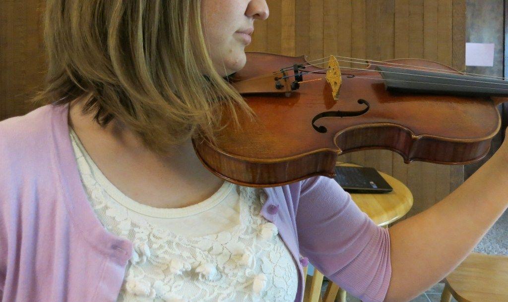 Common Shoulder Rest Mistakes Violin teacher, Violin