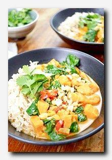 kochen #vegetarisch pfannengemuse gesund, einfache rezepte jamie ...
