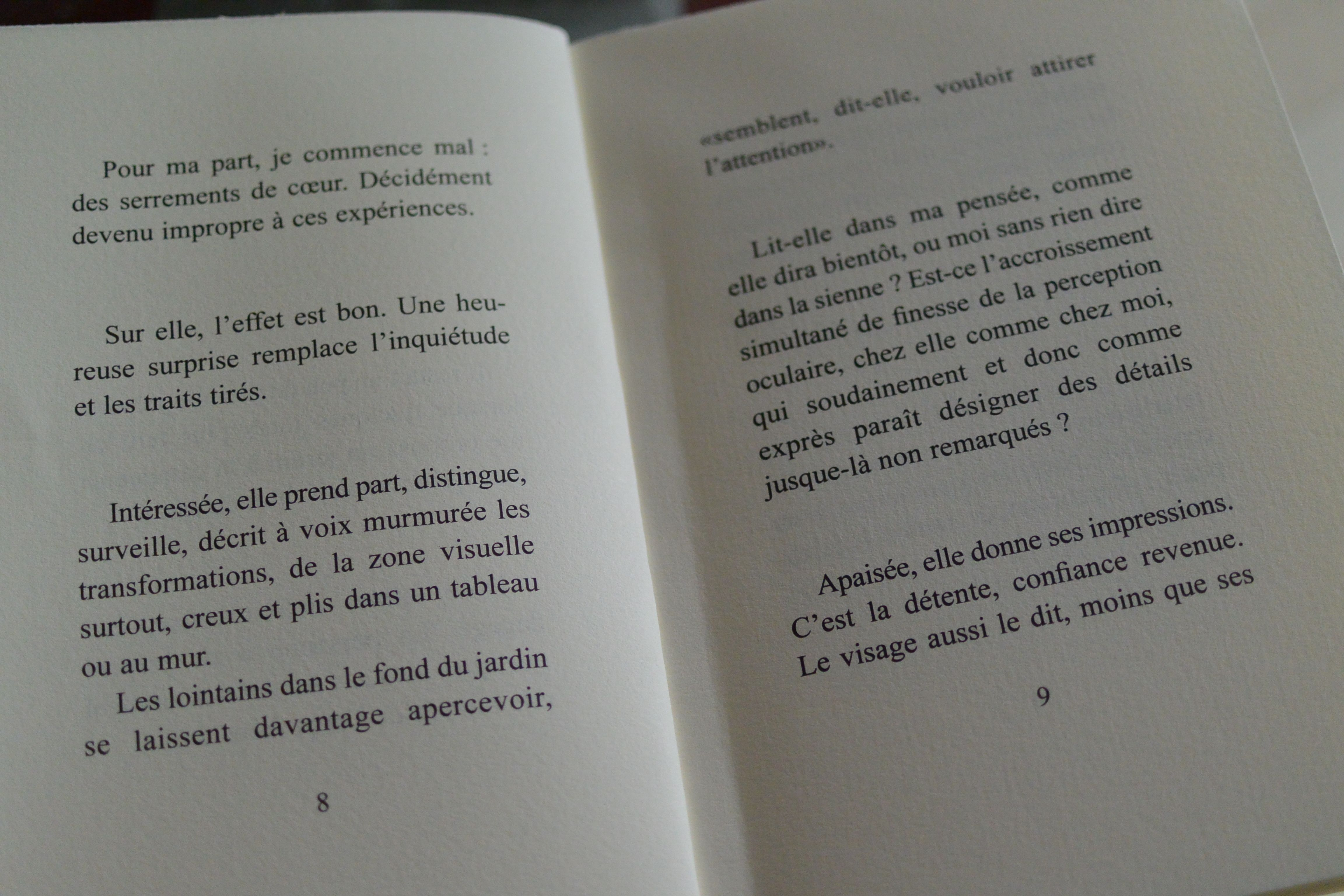 Henri Michaux Le Jardin Exalte Editions Fata Morgana Henri Michaux Michaux Je Te Veux