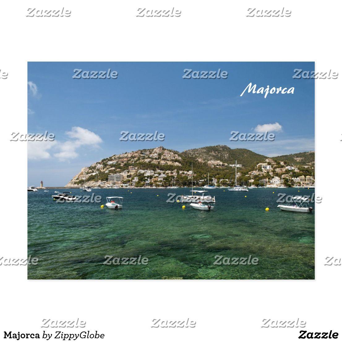 #Majorca #Postcard #mallorca #spain