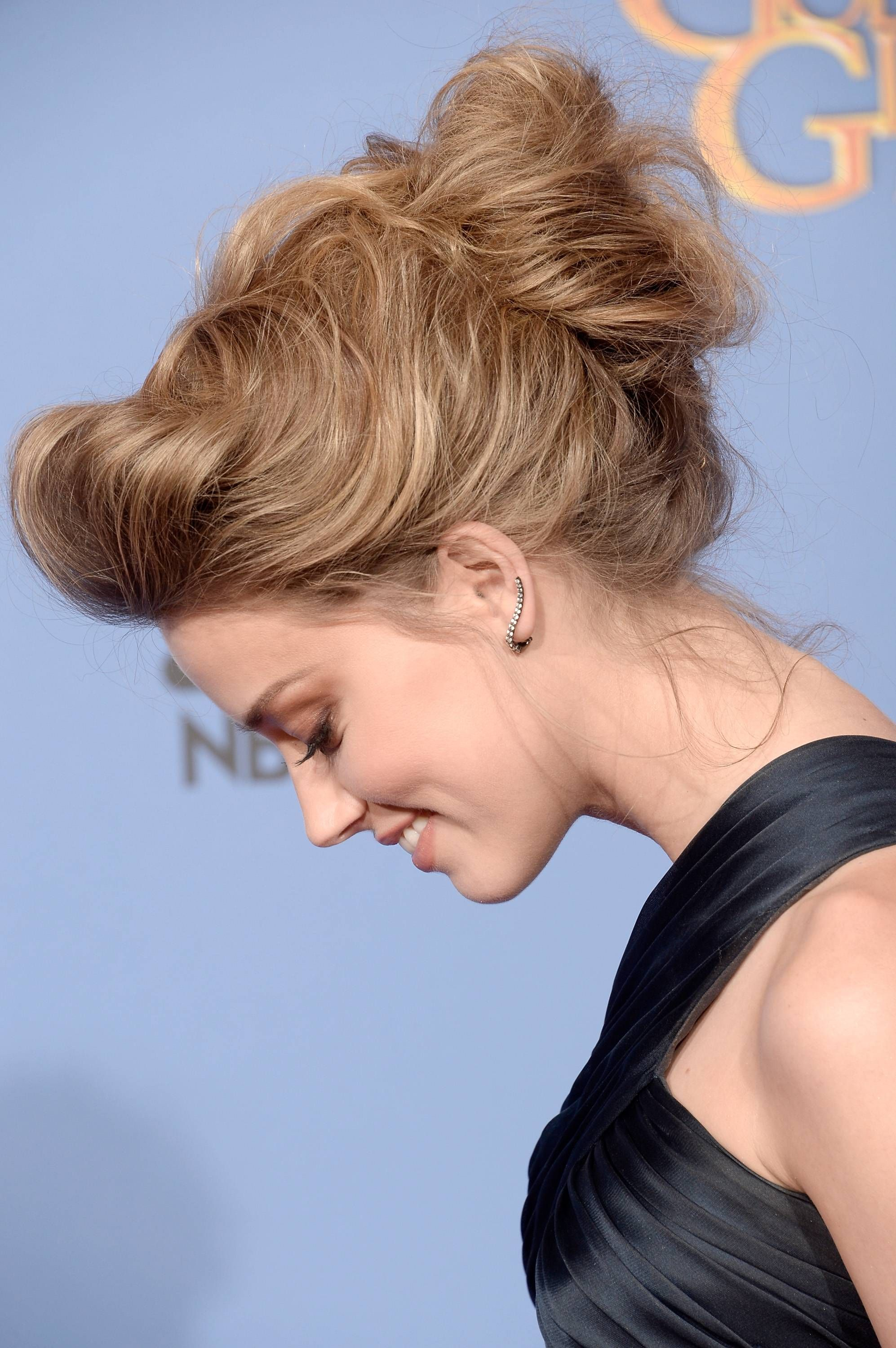 Boy long hairstyles the most awesome images on the internet  amber heard amber and