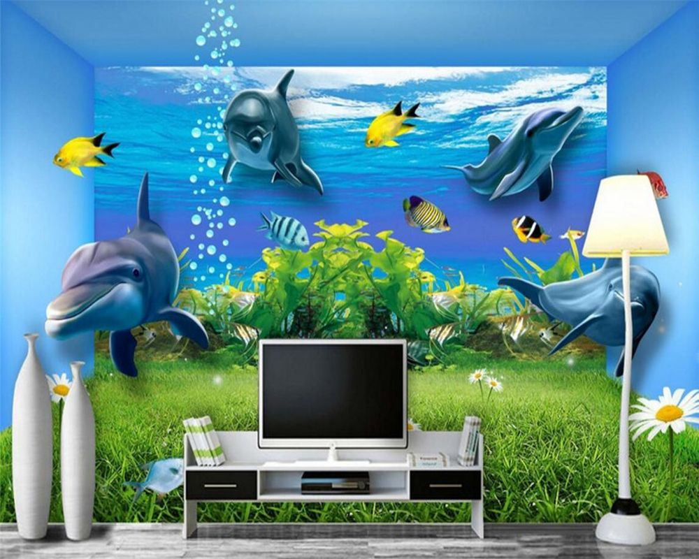 Pin On Building Supplies Underwater living room background