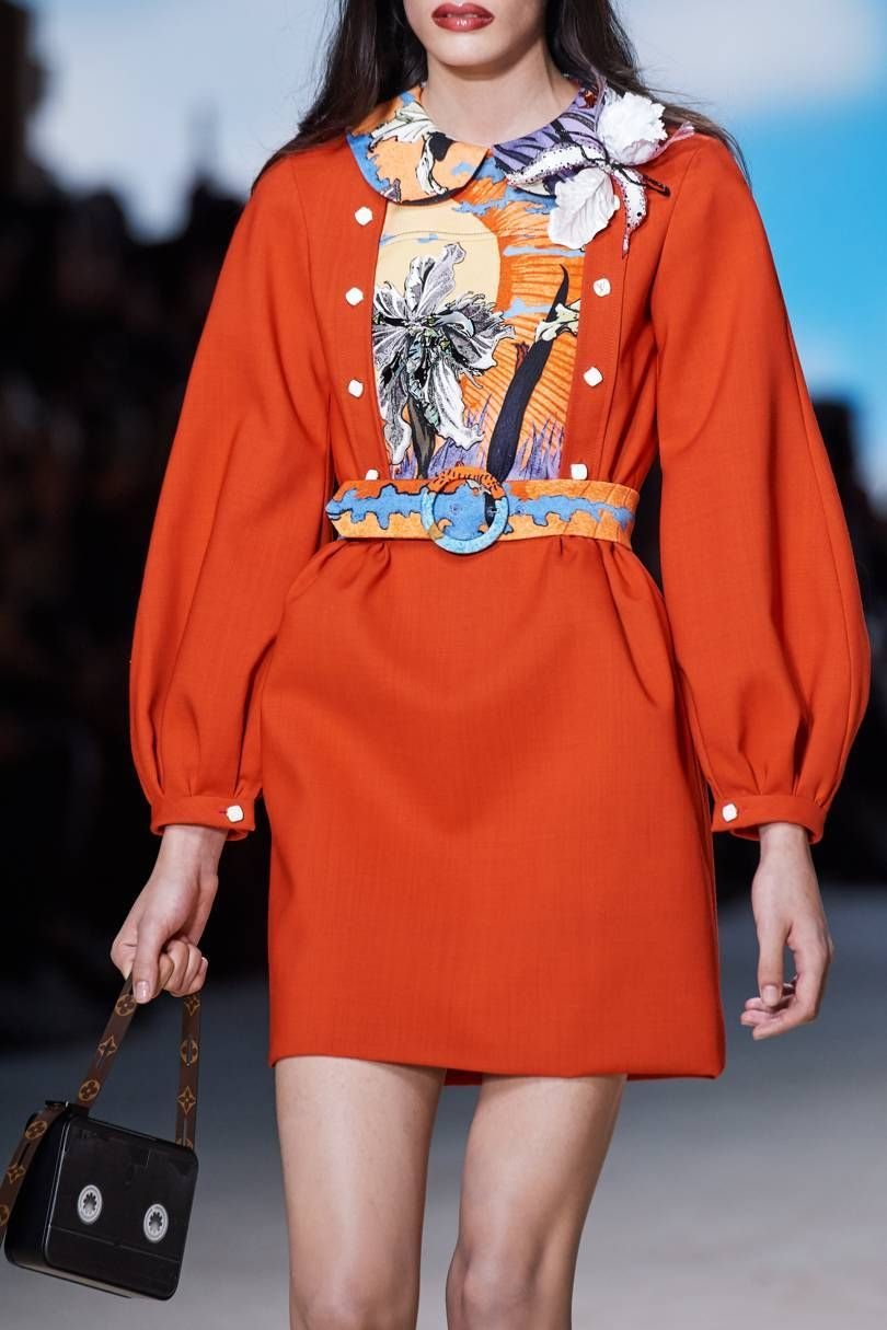 Louis Vuitton Spring/Summer 2020 Ready-To-Wear,Louis Vuitton Spring/Summer 2020 Ready-To-Wear...