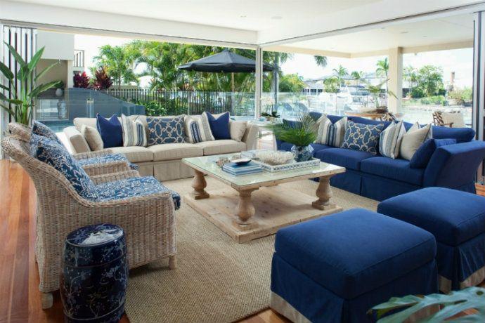 Superb 5 Stunning Interior Design Projects By Verandah House