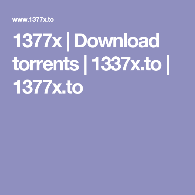 1377x | Download torrents | 1337x to | 1377x to | Torrents | Telugu