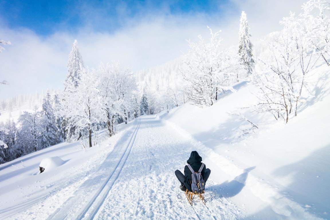 Winter im Schwarzwald Tipps, Ausflüge & Wanderungen (mit