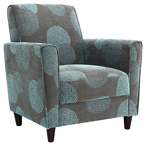 Dhi Enzo Sunflower Arm Chair Reviews: DHI Enzo Sunflower Contemporary Style Accent Arm Chair