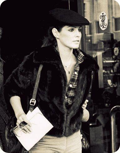 Priscilla Presley late 70s