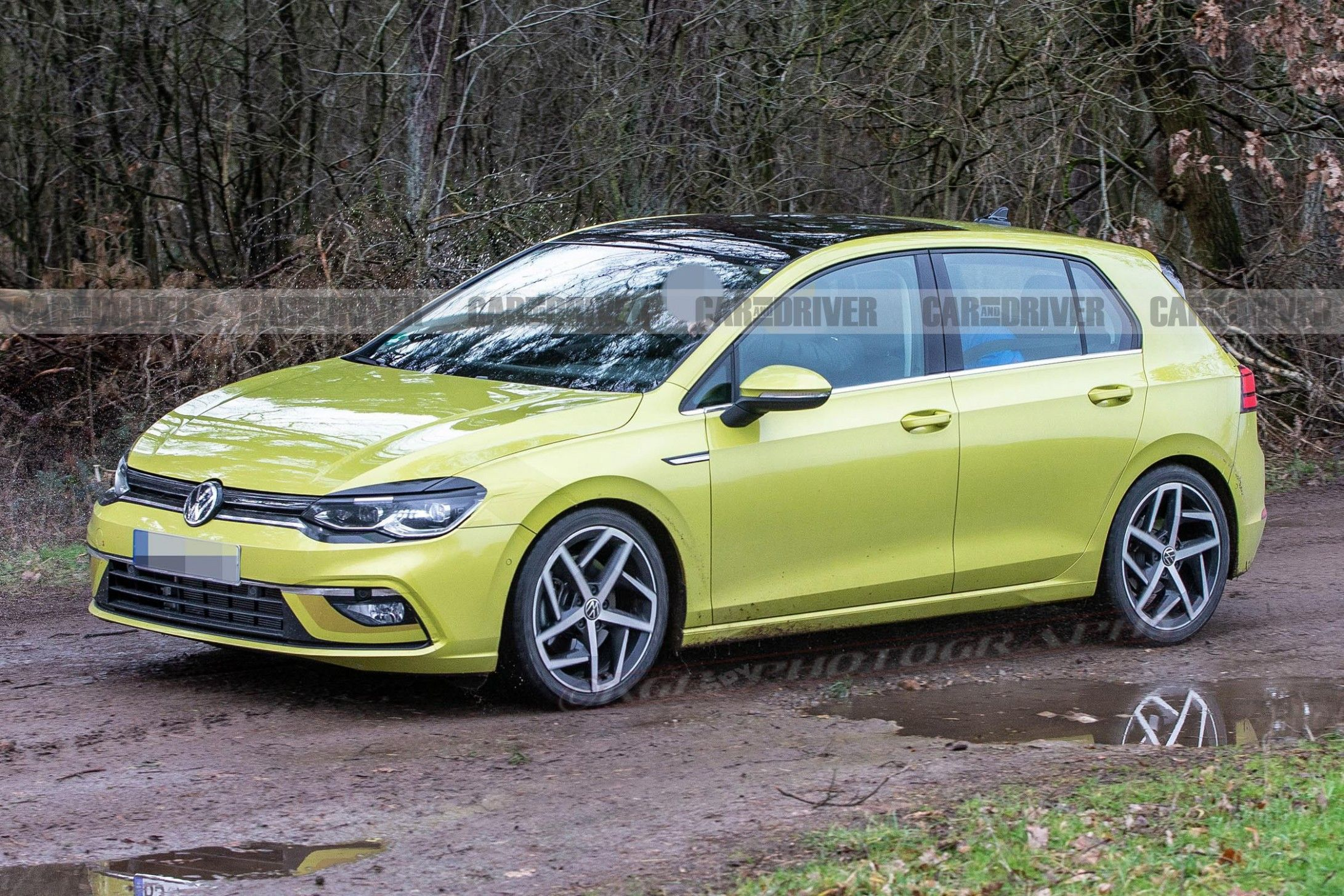 2021 Volkswagen Scirocco Price and Review