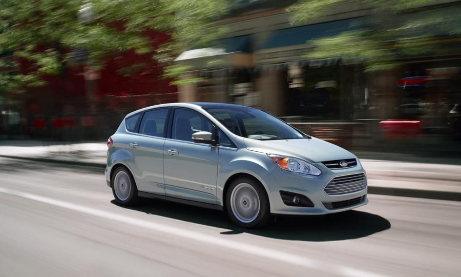 2013 Ford C Max Hybrid Sel Review Notes With Images Ford C Max Hybrid Car Ford Most Fuel Efficient Cars