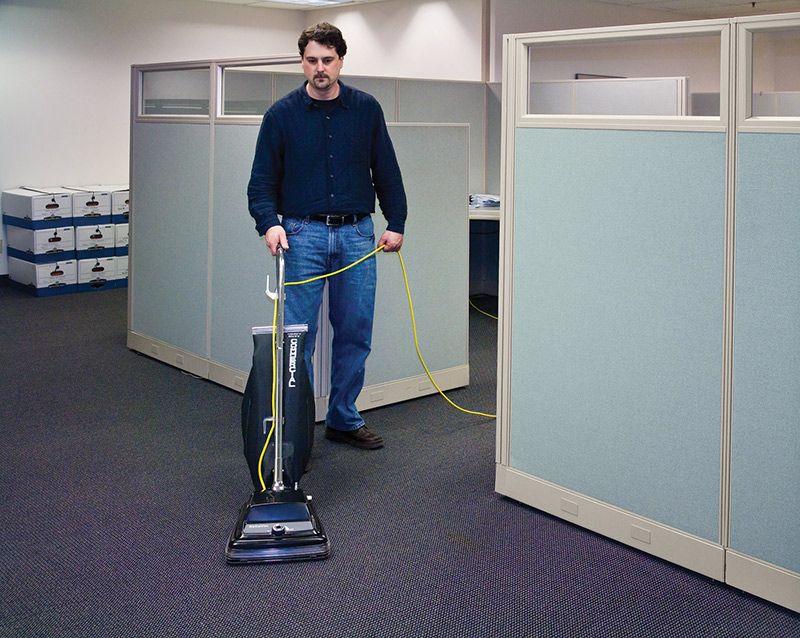 Nilfisk Advance Reliavac 12 Upright Carpet Vacuum Vacuums Upright Vacuums Vacuum Cleaner