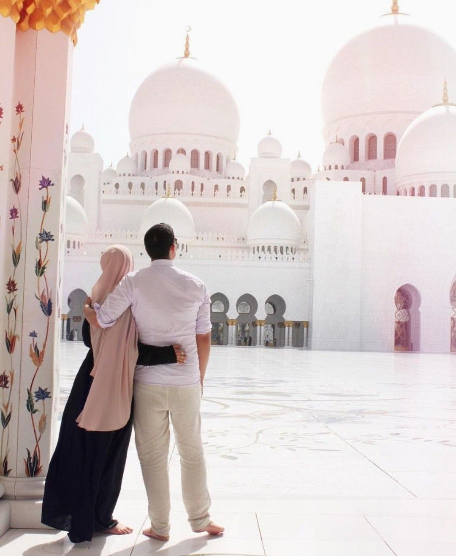 Мусульмане семья картинки