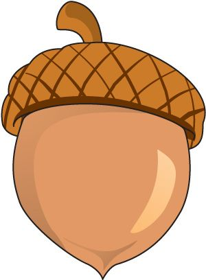acorn clipart oak hill garden club pinterest clip art craft rh pinterest com nut bolt clip art nutcracker clipart