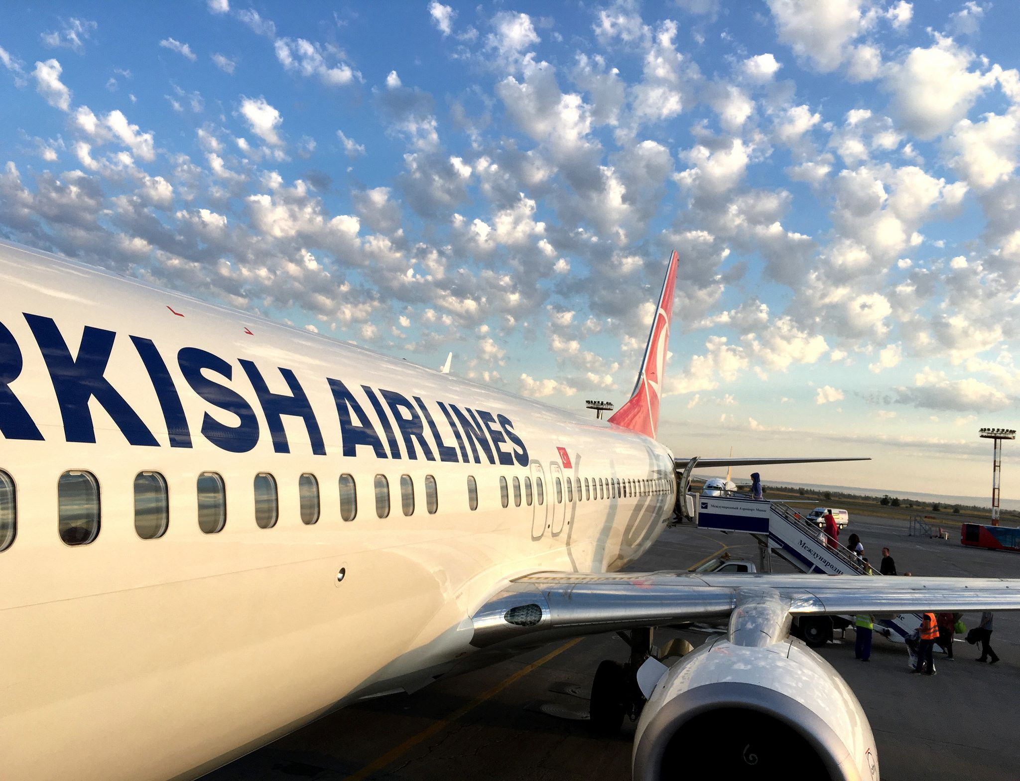 4 Ways Turkish Airlines Sets Itself Apart Airline