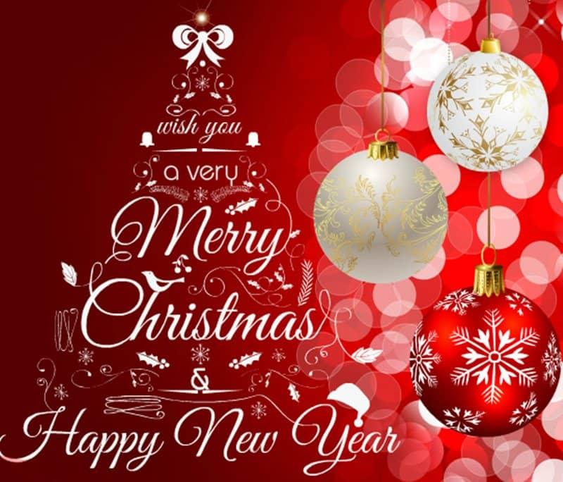 Inspirational Christmas Greeting Card Design Ideas Live Enhanced Merry Christmas Card Greetings Merry Christmas Wishes Happy Merry Christmas