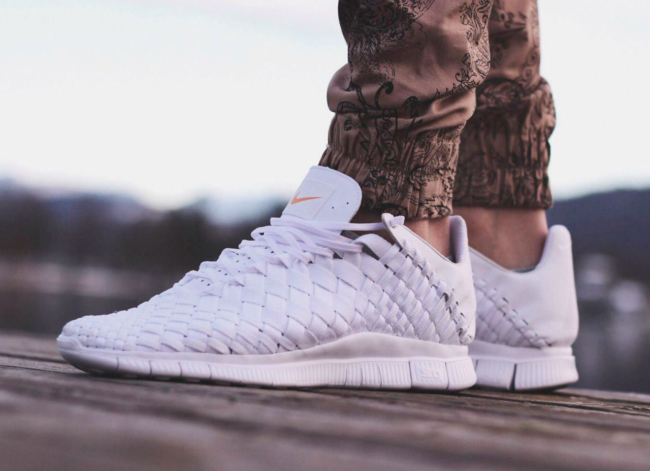 nike free in neva tech